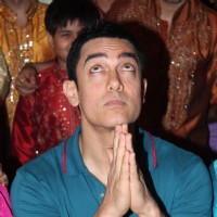 Aamir Khan promotes Satyamev Jayate on star plus serial Diya Aur Baati Hum