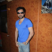 Emraan Hashmi promote 'Jannat 2' at Gaiety Theater | Jannat 2 Event Photo Gallery