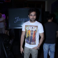 Emraan Hashmi at Jannat 2 success party at JW Marriot | Jannat 2 Event Photo Gallery