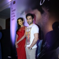 Emraan Hashmi and Esha Gupta at  Jannat 2 success party at JW Marriot | Jannat 2 Event Photo Gallery