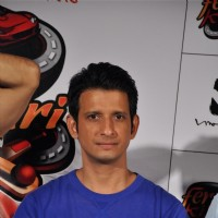 Sharman Joshi at First Look Film 'Ferrari Ki Sawari' | Ferrari Ki Sawaari Event Photo Gallery