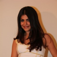 Shenaz Treasurywala at Mahurat of film Main Aur Mr. Riight