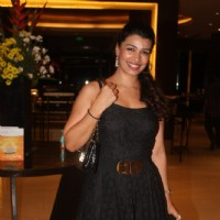 Mink at Film Tukkaa Fitt first look launch at Hotel Novotel in Juhu, Mumbai