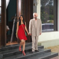 Jennifer Winget shooting for a movie | Love Kiya Aur Lag Gayi  Photo Gallery