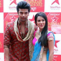 Nia Sharma & Kushal Tandon