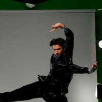 Sushant Singh Rajput Photoshoot For Zara Nachke Dikha