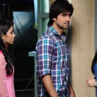Harshad Chopra, Sriti Jha and Neha Mehta