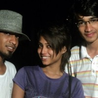 Shantanu, Samentha and Macedon !