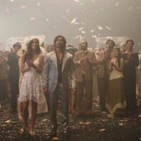 Shahid and Priyanka in Kaminey movie | Kaminey Photo Gallery