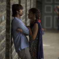 Priyanka Chopra trying to understand Shahid | Kaminey Photo Gallery