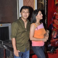 Arjun Punj and Gurdeep Kohli at Rowdy Rathore Success Party | Rowdy Rathore Event Photo Gallery