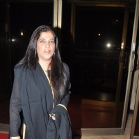 Sabina Khan at Rowdy Rathore Success Party | Rowdy Rathore Event Photo Gallery