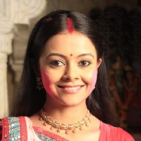 Devoleena as Gopi