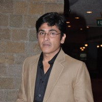 Asif Sheikh at Sab Ke Anokhe Awards