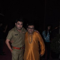 Atul Parchure at Sab Ke Anokhe Awards
