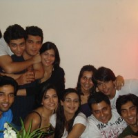 Miley Jab Hum Tum Gang Offscreen