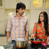 Harshad Chopra and Neha Mehta