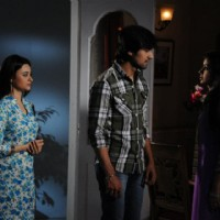 Harshad Chopra, Neha Mehta and Sriti Jha