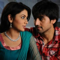 Sriti Jha and Harshad Chopra