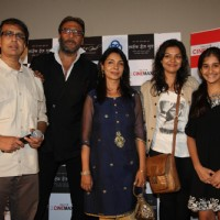Anant Mahadevan, Jackie Shroff, Sunita Chhaya, Ankita Shrivastava at Launch of 'Life's Good' promo | Life's Good Event Photo Gallery