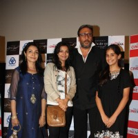 Jackie Shroff, Sunita Chhaya, Ankita Shrivastava, Ananya Vij at Launch of 'Life's Good' promo | Life's Good Event Photo Gallery