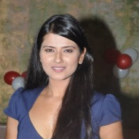 Kratika Sengar at Punar Vivah 100 Episode celebration