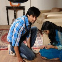 Harshad Chopra and Sriti Jha
