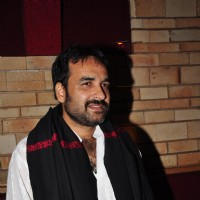 Pankaj Tripathi at Launch of MTV's new show MTV Rush