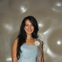 Shraddha Nigam at Lakme Fashion Week Winter Festive 2012