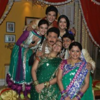 Avika, Manish, Ssumier, Snehal, Shweta and Adarsh