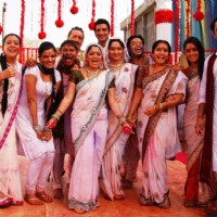 The Sasural Simar Ka team