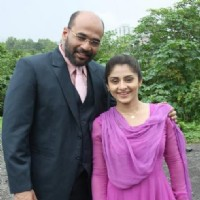Ankita Sharma and Mohan Kapur