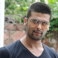 Kushal Tandon as Virat