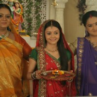 Swati, Devoleena and Rupal