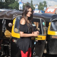 Bipasha Basu during the promotion of her upcoming movie Raaz 3 | Raaz 3 Event Photo Gallery