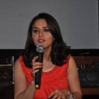 Preity Zinta Launches Songs of her Film Ishq in Paris | Ishkq In Paris  Event Photo Gallery