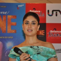 Promotion of film Heroine by Reliance Trends Phoenix Market City | Heroine Event Photo Gallery