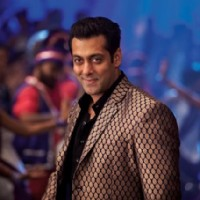 Salman Khan in Ishkq In Paris