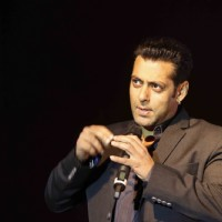Bigg Boss Season 6 Salman Khan at Triden