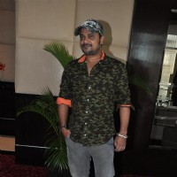 Sajid Ali at Music Launch Film Ishkq in Paris | Ishkq In Paris  Event Photo Gallery