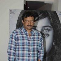 Ram Gopal Varma at Bhoot Returns 3d Preview | Bhoot Returns Event Photo Gallery