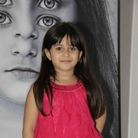 Alayana Sharma at Bhoot Returns 3d Preview | Bhoot Returns Event Photo Gallery