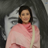 Manisha Koirala at Bhoot Returns 3d Preview | Bhoot Returns Event Photo Gallery