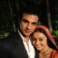 Devoleena and Nazim