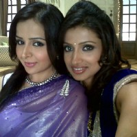 Priyanka and Alefia