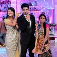 Kratika, Ratan and Gurmeet