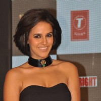 Neha Dhupia at film RUSH music launch in Hotel JW Marriott Juhu | Rush Event Photo Gallery