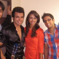 Rithvik and Prerna