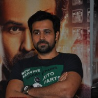 Emraan Hashmi at film RUSH press meet at Mehboob Studios in Bandra, Mumbai. | Rush Event Photo Gallery