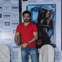 Emraan Hashmi at Film Raaz 3 DVD Launch | Raaz 3 Event Photo Gallery